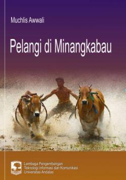 Cover for PELANGI DI MINANGKABAU