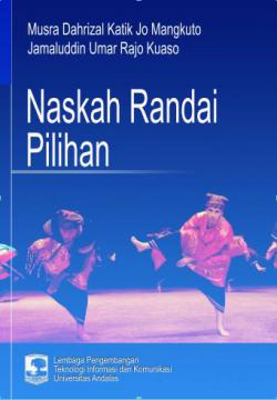 Cover for NASKAH RANDAI PILIHAN