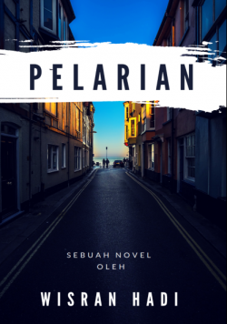 Cover for Pelarian