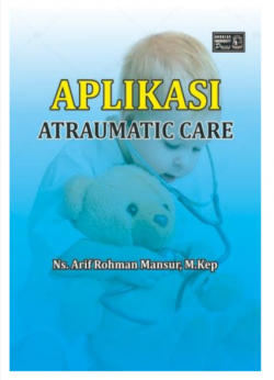 Cover for Aplikasi Atraumatic Care