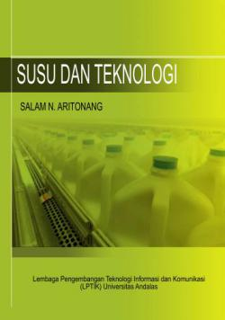 Cover for SUSU DAN TEKNOLOGI